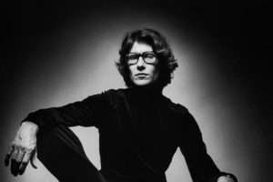 Yves Saint Laurent Biografia